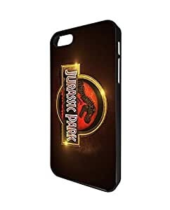 Iphone 5/5s Fundas/Case Jurassic World , Chocolate Iphone 5/5s Fundas/Case Moive Cartoon Logo Series for Ladies Protective Phone Fundas/Case