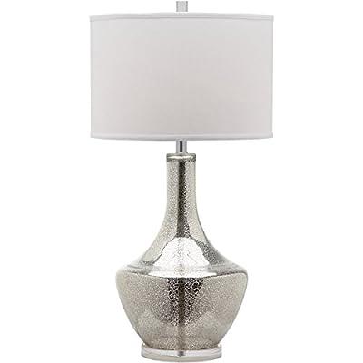 Safavieh Lighting Collection Mercury Table Lamp