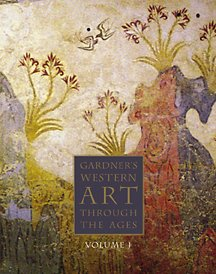 Gardner's Art through the Ages: The Western Perspective, Volume I (with InfoTrac)