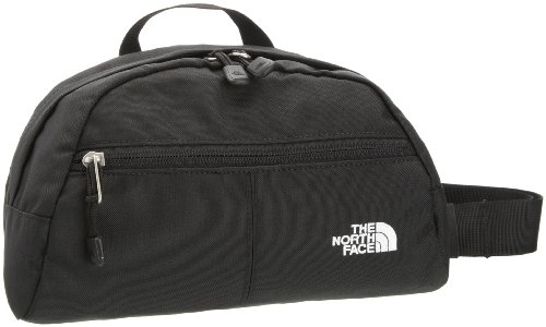 The North Face Roo Ii Lumbar Pack Black, Outdoor Stuffs