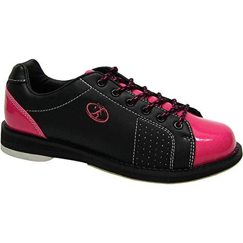 Elite Athena Pink Womens Bowling Shoes (8.5)