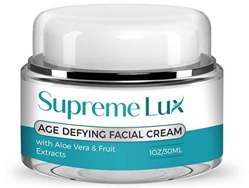 Supreme Lux Age Defying Facial Cream