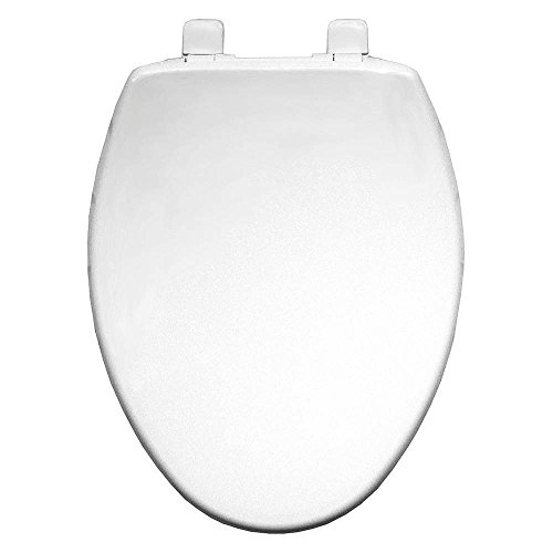 Terrific Church 18170Nisl 047 Elongated Soft Close Toilet Seat With Gamerscity Chair Design For Home Gamerscityorg