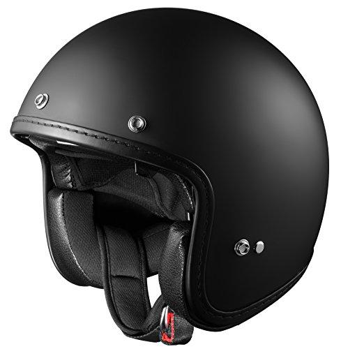 Best Moped Helmet - 7