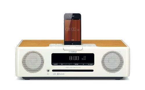 Yamaha TSX B232WH Desktop Bluetooth System