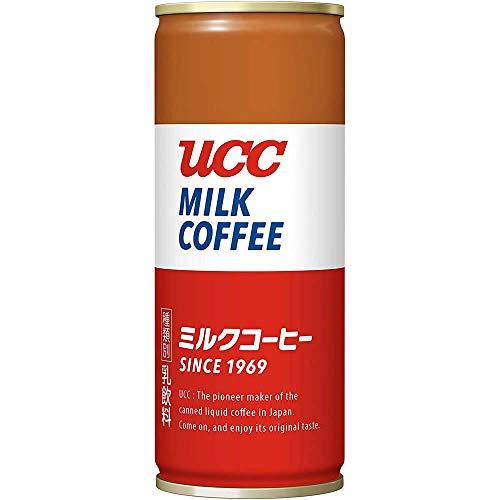 UCC 밀크 커피 캔커피 250ml×30개