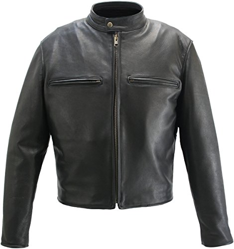 Horsehide Leather - 7