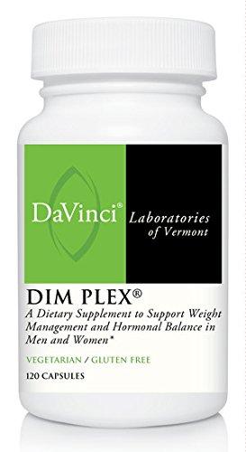 DaVinci Labs Dim Plex, 120 Capsules Review