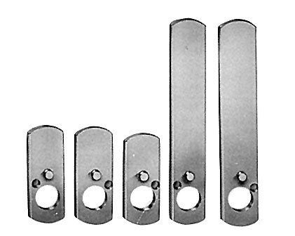 CompX National Straight Cams for Pin Tumbler Locks