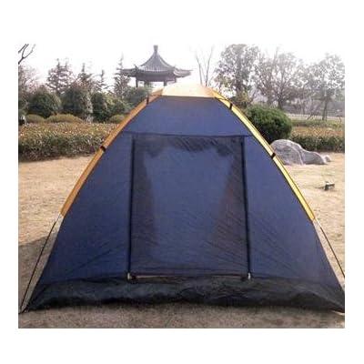 À l'intérieur et l'extérieur double portable camping tente camping tente , pairs