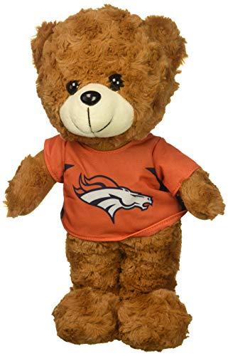Denver Broncos 2015 Large Fuzzy Uniform Bear