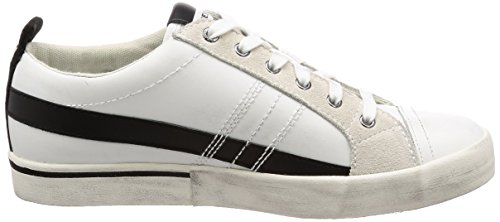 Diesel Y01755 P1738 D-Velows Low Sneakers Uomo White