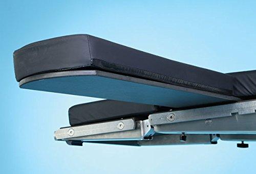 SchureMed 508-0071 Deluxe 2'' Armboard Pad