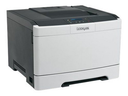 A4 Duplex Usb - Lexmark CS310dn - Printer - color - Duplex - laser - A4/Legal - 1200 x 1200 dpi - up to 25 ppm (mono) / up to 25 ppm (color) - capacity: 250 sheets - USB, LAN