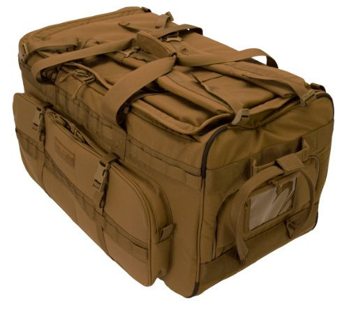 Forceprotector Gear Xp Deployer Loadout Bag (Coyote) (Forceprotector Gear compare prices)