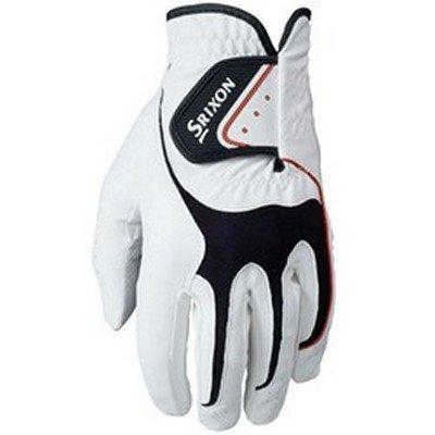 Srixon Men'S All Weather Golf Glove, Medium Left Hand Glove For A Right Handed Golfer