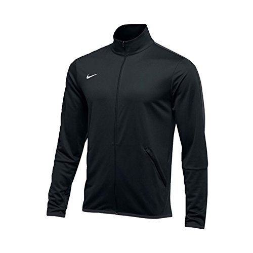 Nike Swim 835571 Men's Epic Training Jacket, Black - X-Large