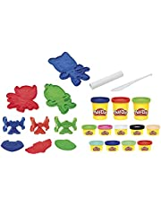Hasbro Collectibles - Play-Doh Pj Masks Set