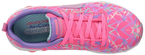 Skechers Kids Kids Skech-Air-Color Chaos Sneaker