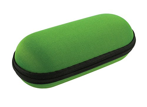 Hard-case Shell Pouch - Assorted Colors (Medium)
