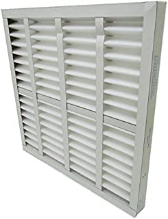product image for 24x24x2 Synthetic Pleated Air Filter, MERV 7 (12 Pieces)