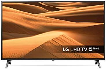 LG - Tv-Led-1651-Cm-65-Lg-65Um7100Pla-4K-Uhd-Smart-Tv: Amazon.es ...
