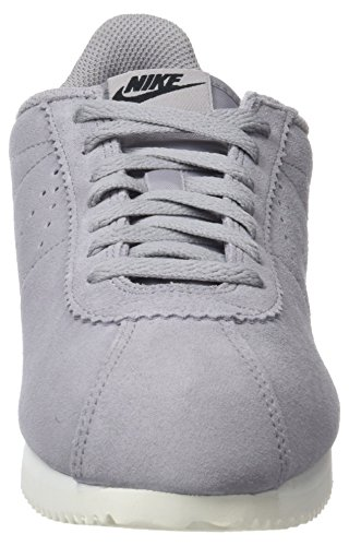 Suede Chaussures Nike Grey de Atmosphere Grey Gris 001 Gymnastique Classic Atmosphere Homme Cortez EqwtUO