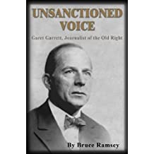 Unsanctioned Voice by Bruce Ramsey (2008-06-01)