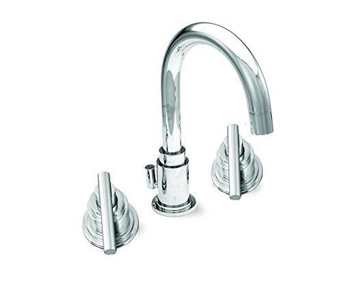 Westbrass Widespread Faucet, Widespread Westbrass Faucet, Westbrass ...