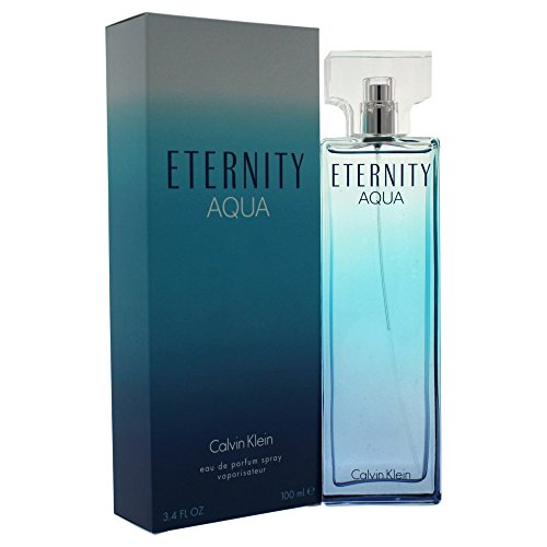 Calvin Klein Eternity Aqua Eau De Parfum 34 Fl Oz 65000420000
