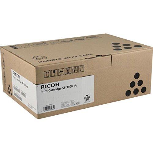 Ricoh Aficio Sp 3400sf/3410sf Toner 5000 Yield High Quality Practical Durable Modern Design by RICOH