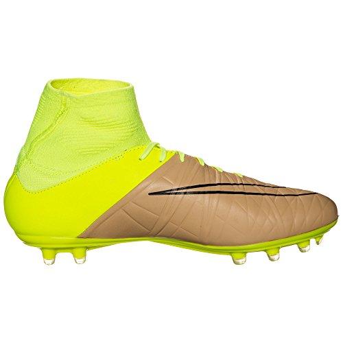 Fußballschuhe Fg Hypervenom Herren Gelb Leinwand Schwarz Df Gold Nike Volt Phatal Ltr Ii Schwarz wgRxqpqA