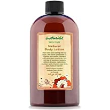 Amazon Just Natural Body Nutritive Serum