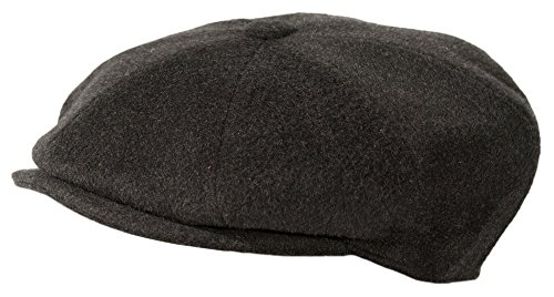 italian newsboy cap - 1