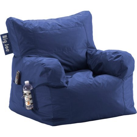 Awesome Be it your study bedroom living room or even office space you can just take around this functional product and sit down fortably Lovely - Review navy blue bean bag chair Style