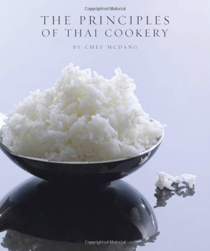 Download The Principles of Thai Cookery PDF