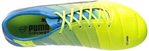 Puma evoPower 1.3 FG Soccer Cleats Sintetico Scarpe ginnastica