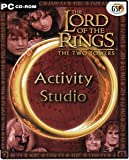 The Lord of the Rings The Two Towers Activity Studio
