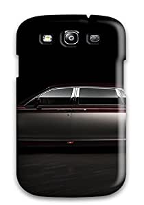 Awesome Rolls Royce Flip Case With Fashion Design For Galaxy S3