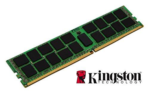 Memória Kingston KTL-TS426/16G - Memória de 16GB RDIMM DDR4 2666mhz 1,2v 1rx4 para servidor Lenovo/IBM (equiv. 7x77a01302)