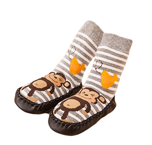 7a2945be31746 We Analyzed 2,261 Reviews To Find THE BEST Sock Monkey Slippers