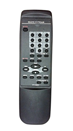 genuine-daewoo-97p1r2br07-remote-control