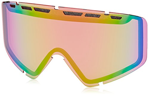 Bollé AMP masque de ski R/l Amp Citrus