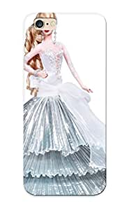 Case Cover For SamSung Galaxy S4 Diva Barbie Case Eco-friendly Packaging