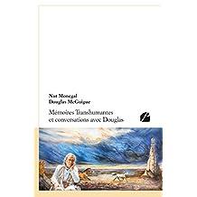 Mémoires Transhumantes et conversations avec Douglas (Poésie)