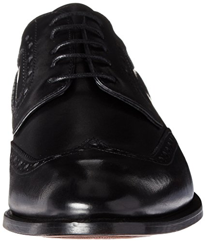 Brunell Rush Gordon Men's Tuxedo Black Oxford cZF8ApaR
