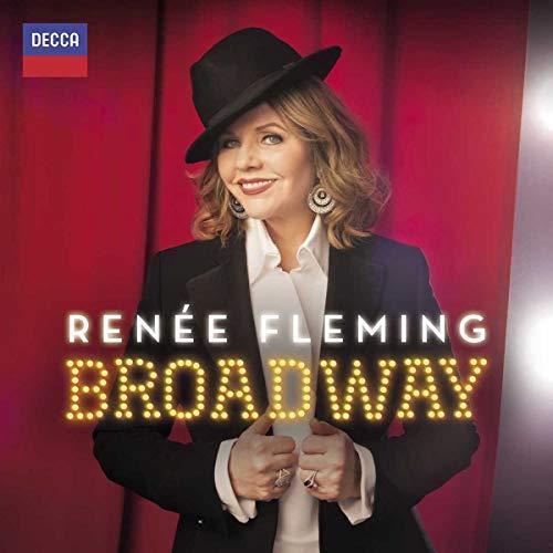 Broadway by Decca