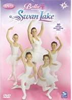 Bella Dancerella - Swan Lake (dvd) by Bella…
