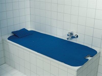 Aquatec A152112 Aquatec Major Blue Bath Lift