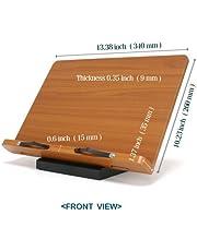 BestBookStand Wiztem Clover Book Stand (Bookstand/Bookstands / Holder/Cookbook / Music)